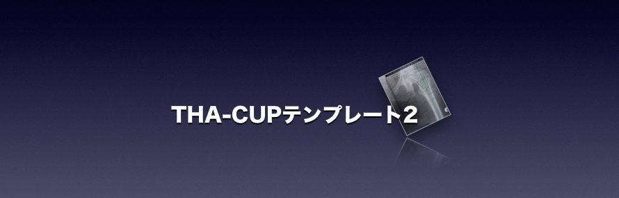THA-CUPテンプレート2